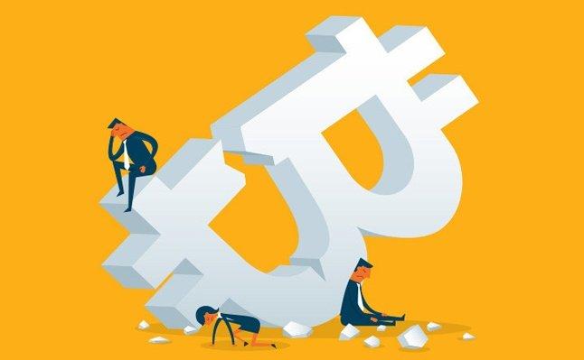 Why bitcoin?