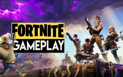Fortnight the game